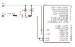 Your basic 'dangerous circuit'
