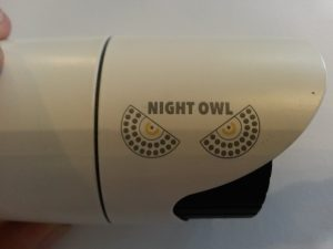 Night Owl CM-930-TU bullet camera