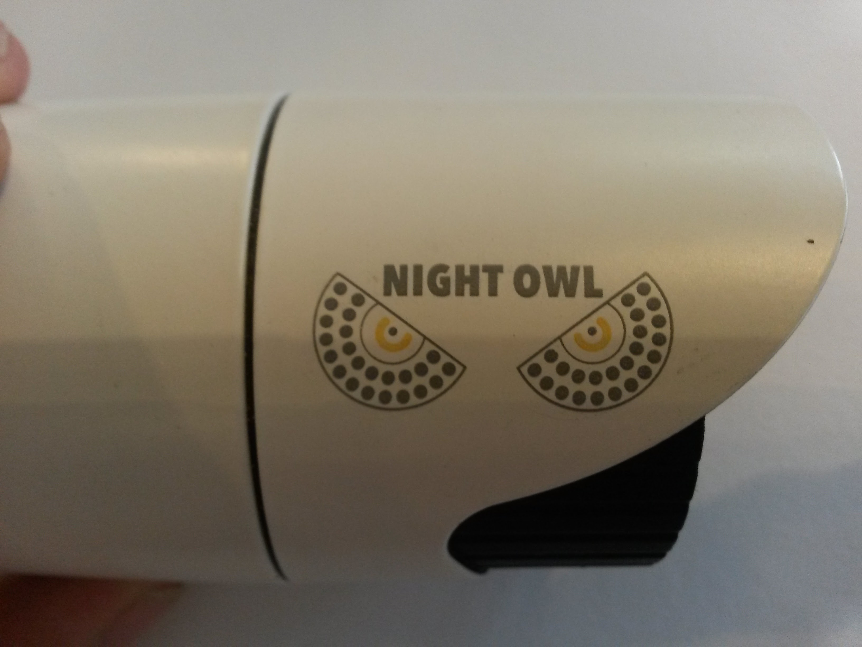 night owl security bullet camera  sixerdoodle electronics night owl cm 930 tu bullet camera